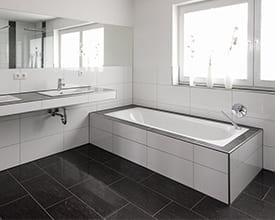Badezimmer Fliesen | Deine richtige Fliese fürs Bad