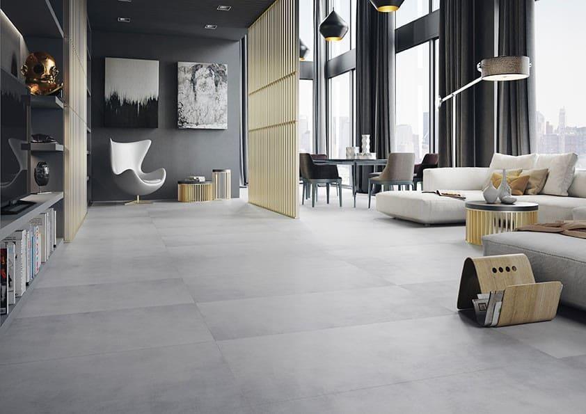 Betonfußboden Wohnzimmer ~ Ein quiz zu betonfliesen gefällig?